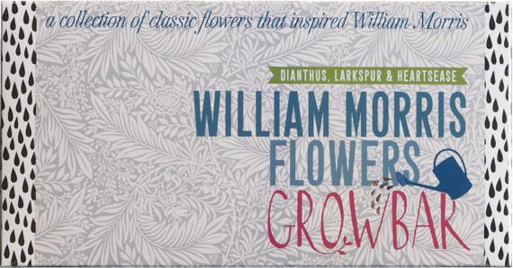 Cut Out William Morris