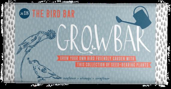 Bar Artwork Bird