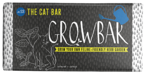 Bar Artwork Cat
