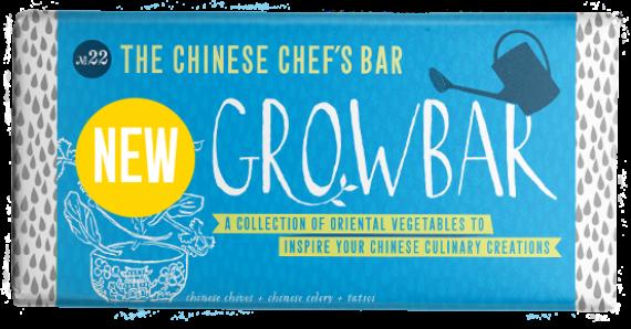 Bar Artwork Chinese Chefs Bar New Badge