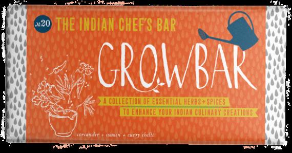 Bar Artwork Indian Chefs Bar