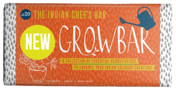 Bar Artwork Indian Chefs Bar New Badge