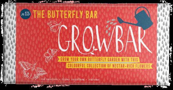 Bar Artwork Butterfly