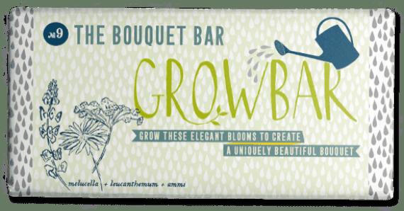 Bouquet Growbar