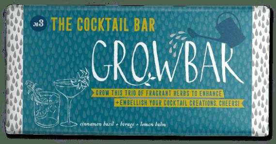 Cocktail Growbar