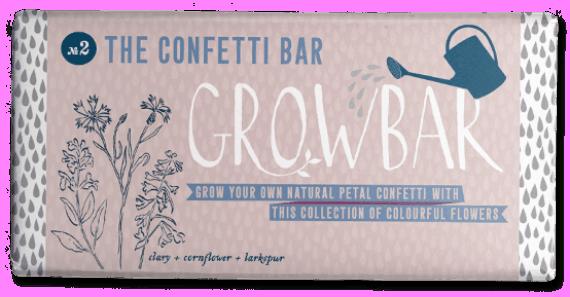 Confetti Growbar
