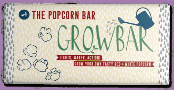 Popcorn Growbar