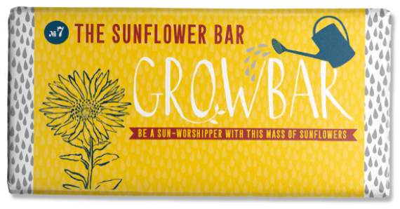 Sun Flower Growbar