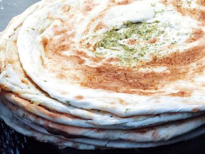 Flat Bread 01