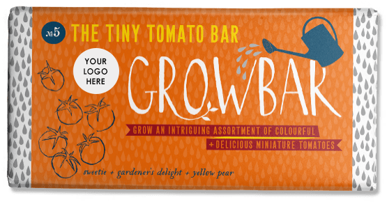 Tiny Tomato Growbar Logo